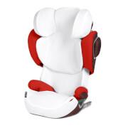 SOLUTION Z-FIX Sommerbezug White, white