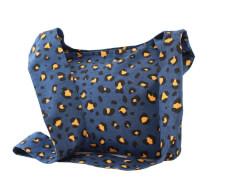 ZipBag (Tasche) Blue Leo