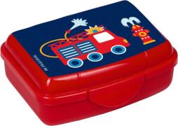 Mini-Snackbox Feuerwehr  Wenn ich mal groß bin