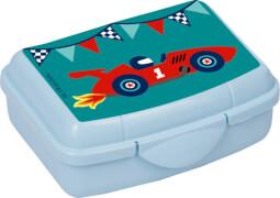 Mini-Snackbox Rennauto  Wenn ich mal groß bin