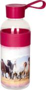 Trinkflasche Pferdefreunde  ca. 0,6 l
