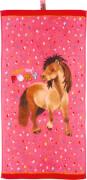 Zauberhandtuch  Hey! Pony  Mein kleine Ponyhof