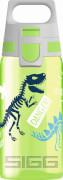 SIGG VIVA ONE Jurassica 0.5 L, BPA frei, Auslaufsicher, Co# tauglich