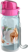 HABA Trinkflasche Pferde