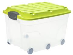 Rollbox 57 l ROLLER 6