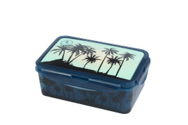 p:os 32418 Blue Bananas Sunrise Beach Lunch To Go Brotdose 1100 ml
