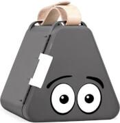 Teebee box Grey