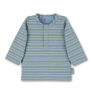 Sterntaler Langarm-Shirt hellblau Gr.56