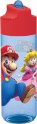 P:OS Super Mario Trinkflasche, Tritan, PP, 540ml