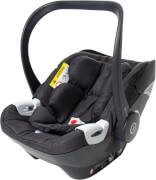 Osann Babyschale Coco I-size black melange