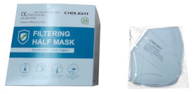 Kaufmann FFP2 Maske, 25 Stück