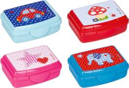 Mini-Snackbox BabyGlück, sortiert