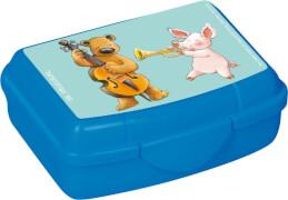 Mini-Snackbox Bruno mit Bass Die Lieben Sieben