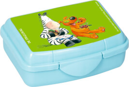 Mini-Snackbox Brotzeit Die Lieben Sieben