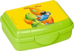Mini-Snackbox Gute Freunde Die Lieben Sieben