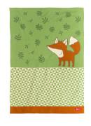 Sigikid Strickdecke Forest Fox