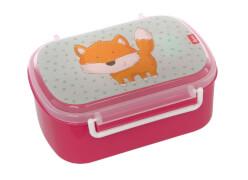 Sigikid Lunchbox Fuchs