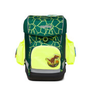 ergobag Seitentaschen Zip-Set Gelb