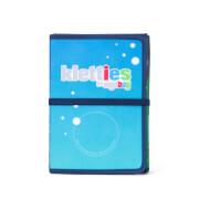 ergobag Kletties-Sammelalbum Blau