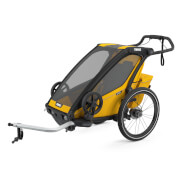 Thule Chariot Sport 1 - Spectra Yellow