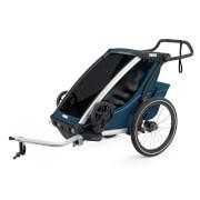 Thule Chariot Cross 1 - Majolica Blue