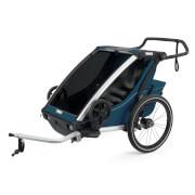 Thule Chariot Cross 2 - Majolica Blue