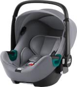 BABY-SAFE 3 i-SIZE with FLEX BASE iSENSE Frost Grey