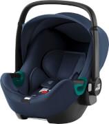 BABY-SAFE 3 i-SIZE with FLEX BASE iSENSE Indigo Blue