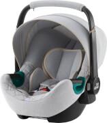BABY-SAFE 3 i-SIZE with FLEX BASE iSENSE Nordic Grey