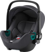 BABY-SAFE iSENSE with FLEX BASE iSENSE Midnight Grey