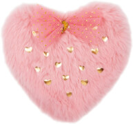 Herz-Wärmekissen Prinzessin Lillifee (Winter)