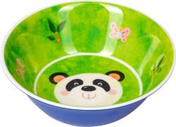 Melamin-Schale Panda - Freche Rasselbande
