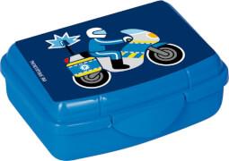 Mini-Snackbox Polizei (Wenn ich mal groß bin)