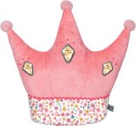 Kronen-Kissen Prinzessin Lillifee (Glitter&Gold)
