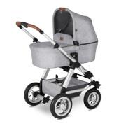 Kinderwagen Viper 4 graphite grey