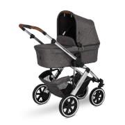 Kinderwagen Salsa 4 Air asphalt