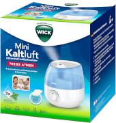 WICK® Mini-Ultraschall-Kaltluftbefeuchter