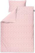 ALVI Bettwäsche Organic Cotton Curly Dots, 100x135