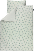 ALVI Bettwäsche Organic Cotton Teddy 1961, 100x135