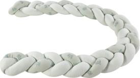 ALVI Nestchenschlange geflochten Organic Cotton Teddy 1961, 180