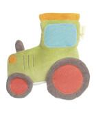 Sigikid Wärmekissen Tractor Green