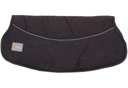 Fillikid Händewärmer Fuji aus Polyester Melange, schwarz
