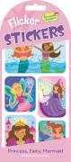 Fairy Tale Wackelbild Stickers (MQ12) SV