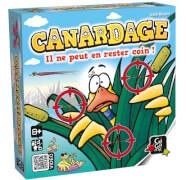 Canardage (f)