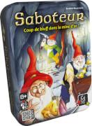 Saboteur (f)