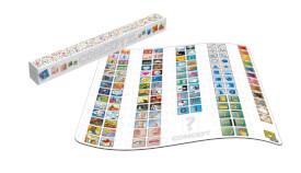 Concept XL Playmat (mult)