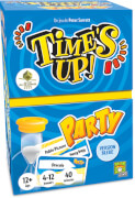 Time's Up! Party Bleue 2 (f) (MQ6)