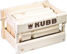 KUBB Original Wooden-Case (mult)