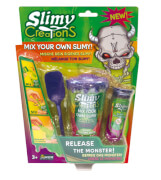 Slimy Creations,Monster