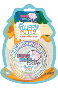 Super Brain Putty - Pluffy Fluffy